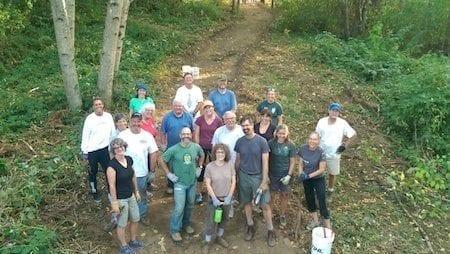 August 13 crew