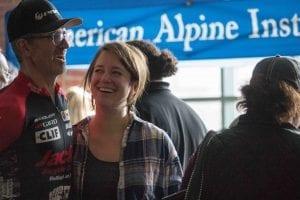 recreation northwest expo 2019 American alpine institute